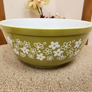 Pyrex Spring Blossom Mixing Bowl